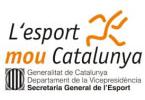 Secretaria General de l'Esport, Generalitat de Catalunya